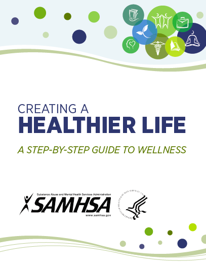 Creating a Healthier Life cover image