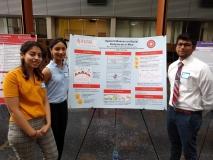 CAS Scholar Poster Session, 2019