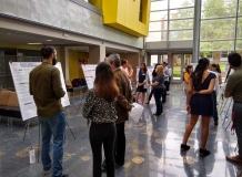 CAS Scholar Poster Session, 2019