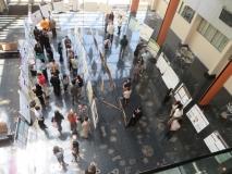 1st Annual CAS Scholar Poster Session, 2014