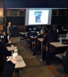 Police Outreach Program, 2017