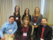 SALIS Conference, 2014